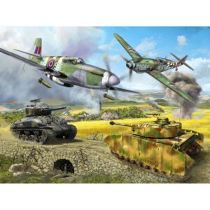 Revell 75 Years D-Day Set 1:72 1/3